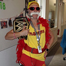 Photo #2 - Even Hulk Hogan has to have a day job...