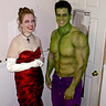 Photo #3 - The Incredible Hulk and Vampire