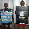 Photo #1 - Human Apple iPod Touch