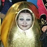 Photo #2 - Humpty Alexander Dumpty Golden Egg
