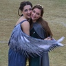 Photo #7 - Kendall Veronick & sister Taylor Veronick having fun