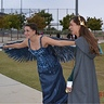 Photo #8 - Kendall Veronick & sister Taylor Veronick having fun