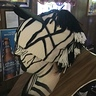 Photo #4 - Zebra head piece