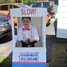 Photo #2 - Sabrinas ice-cream truck front view