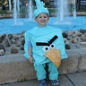 Photo #1 - My little ice bird!