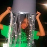 Photo #1 - Ice Bucket Challenge Costume