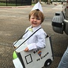 Photo #1 - Our little ice cream man.