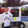 Photo #1 - Ice Cream Truck Man