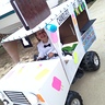 Photo #3 - Ice Cream Truck Man