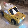 Photo #2 - Ice Cream Truck Transformer