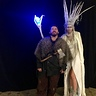 Photo #1 - Full length version of ice queen