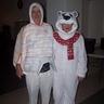 Photo #1 - Polar Bear and Igloo