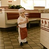 Photo #1 - In-N-Out Burger Employee
