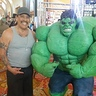 Photo #2 - Incredible Hulk