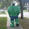 Photo #3 - Incredible Hulk