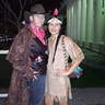 Photo #1 - Indian and Cowboy
