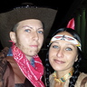 Photo #2 - Indian and Cowboy