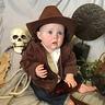 Photo #1 - Indiana Jones Baby