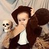 Photo #2 - Indiana Jones Baby