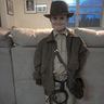 Photo #1 - Indiana Jones Jr