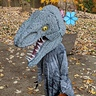 Photo #4 - Velociraptor 'Blue'