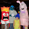 Photo #1 - Inside Out Family photo