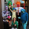 Photo #1 - The Lundgren Family presents Inside Out!