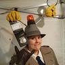 Photo #1 - Inspector Gadget