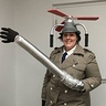 Photo #2 - Inspector Gadget