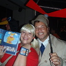 Photo #1 - Inspector Gadget and Penny