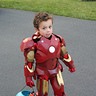 Photo #2 - Iron Boy