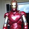 Photo #1 - Tony Stark or  IRON MAN