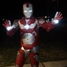 Photo #1 - Iron Man Costume