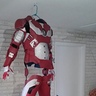 Photo #5 - Iron Man hanging out.
