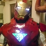 Photo #1 - iron man caught dancing