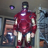 Photo #1 - Iron Man!
