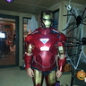 Photo #2 - Iron Man!