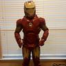 Photo #2 - Iron Man!