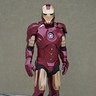 Photo #1 - Iron Man Mark 4