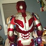 Photo #3 - Iron Man Mark 42