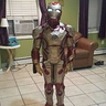 Photo #1 - Iron Man Mark 42