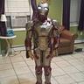 Photo #1 - Iron Man Mark 42
