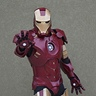 Photo #3 - Iron Man Mark 4