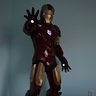 Photo #4 - Iron Man Mark 4
