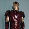 Photo #5 - Iron Man Mark 4
