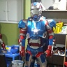 Photo #1 - Iron Man Mark VI