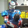 Photo #2 - Iron Man Mark VI