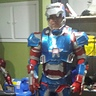 Photo #3 - Iron Man Mark VI