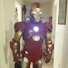 Photo #1 - ironman mk7 with new abds and ribs