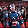 Photo #1 - Iron Patriot